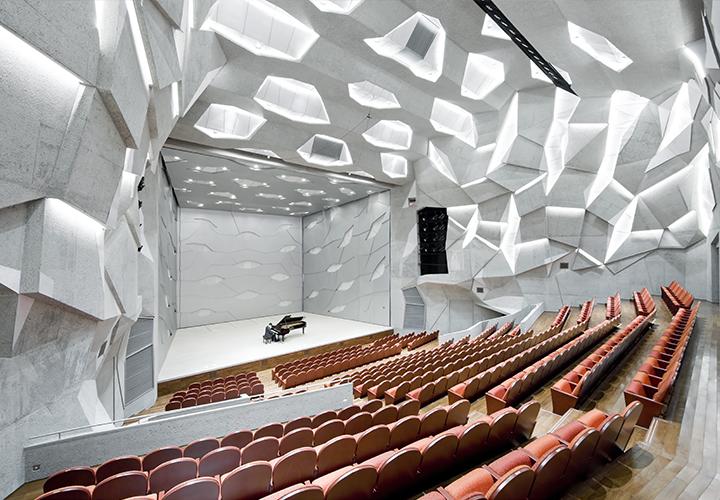 Akiha Ward Um Centro Cultural Diferente Chastinet