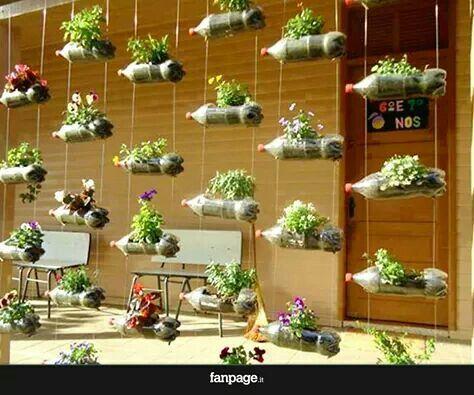 Horta caseira alimenta o saud vel integrada decora o for Como criar caracoles de jardin